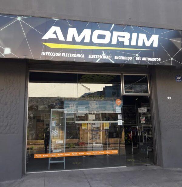 Local Repuestos Amorim
